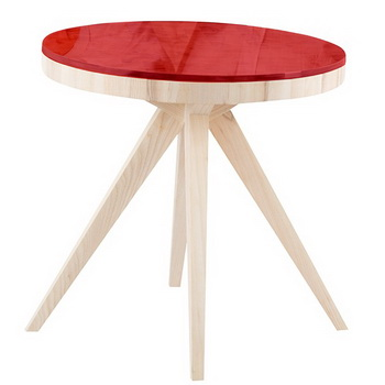 Sputnik - Side Table design