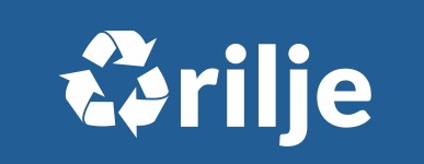 Arilje Recycle logo