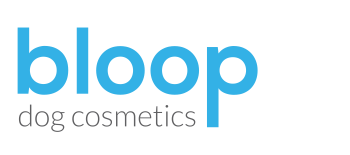 Bloop dog cosmetics