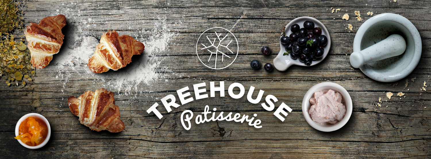 Treehouse Pastry